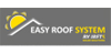 easy roof certificat