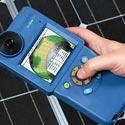 distributeur connexion panneau photovoltaique