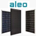 Panneaux photovoltaïques Aleo Solar