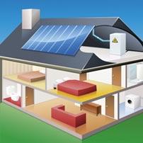 distributeur Kit autoconsommation photovoltaïque