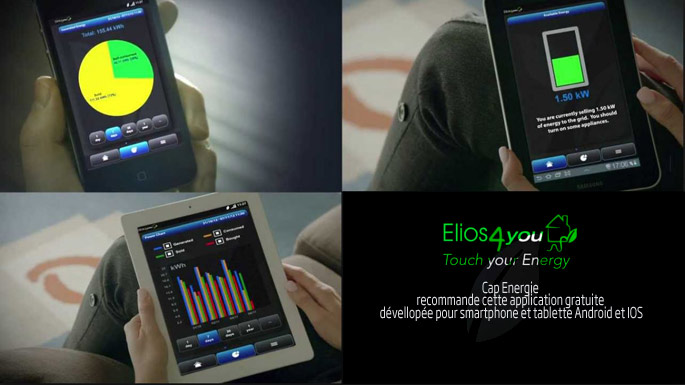 Elios4you App