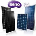 Panneaux photovoltaïques Ben Q