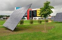 tracker photovoltaique de simone photovoltaique