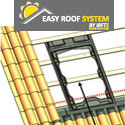 Systeme d'integration Easy Roof System