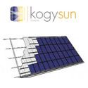 Intégration photovoltaïque Kogysun