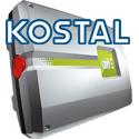 Onduleur photovoltaïque Kostal