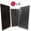 Panneaux photovoltaiques  LG