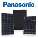 Panneaux photovoltaïques Panasonic