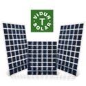 Panneaux Bi-Verre photovoltaïques Vidur Solar