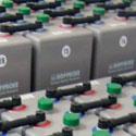 distributeur stockage energie solaire autonome