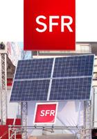 site isolé SFR